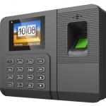 Fingerprint Clocking System