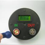 Battery Clocking in Machine