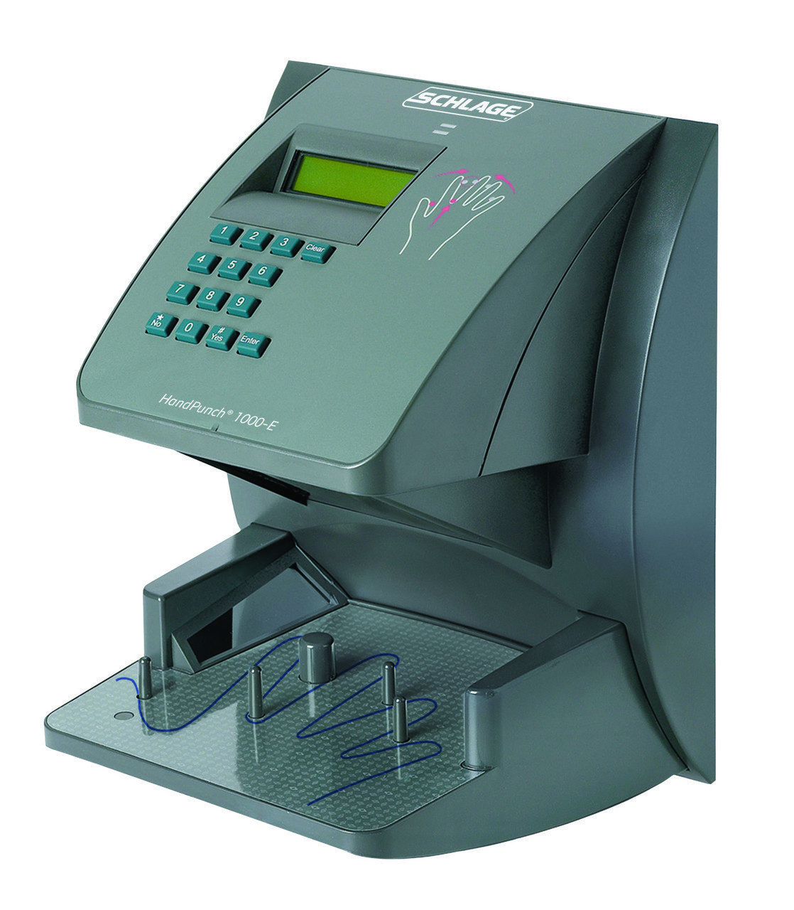 Handscanner Lite
