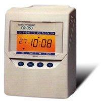 Seiko QR395 Clocking Machine Kit