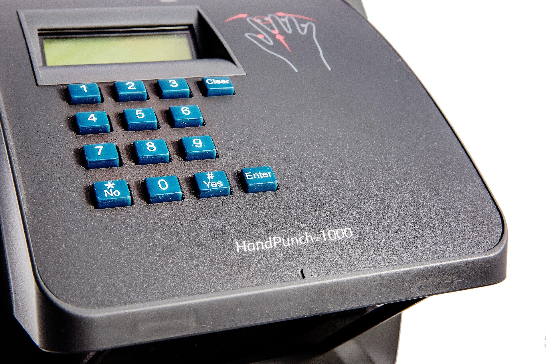 Handscanner - Pro
