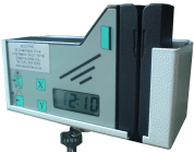 Cheap Clocking in Machine