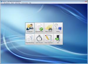 Software for Wifi Clocking Machine