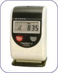 Timeboy 5 Clocking in Machine Manual