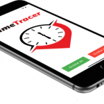 Time Tracer Mobile App