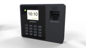 USB Fingerprint Clock in Out