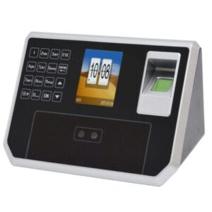Fingerprint Clocking Machine